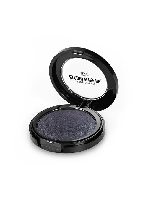 Tca Studio Make Up Eyeshadow Terra 17 Renkli